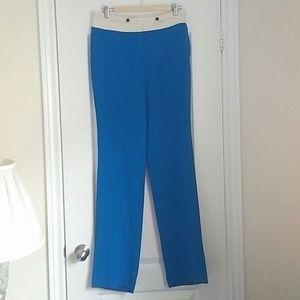 ETRO - sky blue lightweight pants